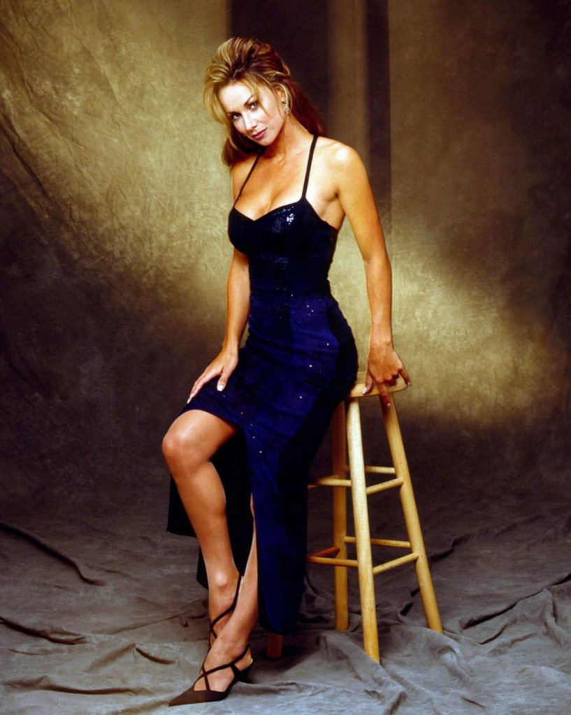 Naked Truth About Home Improvement Star - Debbe Dunning