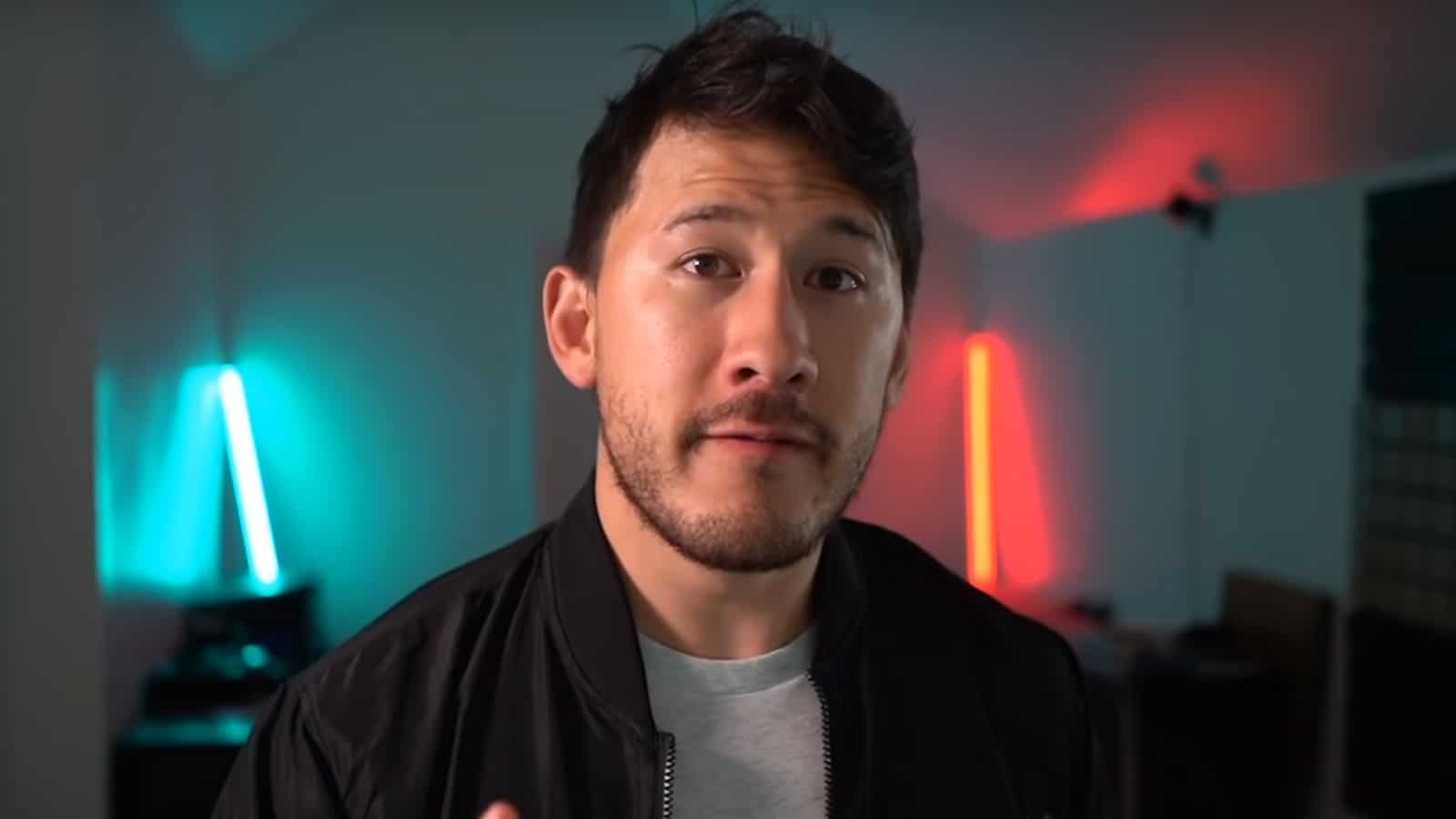 2018 is markiplier dating NOTHING WRONG