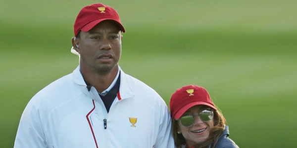 The Untold Truth About Tiger Woods' Girlfriend Erica Herman