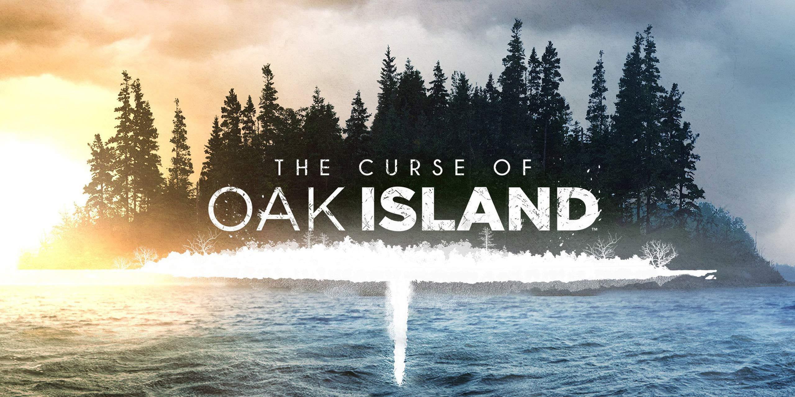 Oak island update money pit Oak Island